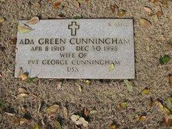 Ada Green Cunningham