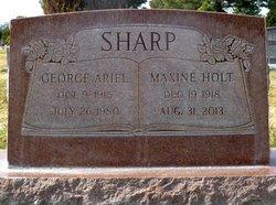 George Sharp