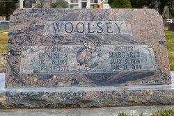 Ernest Woolsey