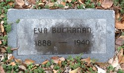 Eva Buchanan