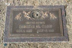 Imogene M. <I>Lee</I> Crow