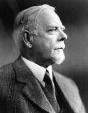 George Swinnerton Parker