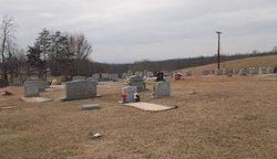 Chestnut Ridge Primitive Baptist Cemetery
