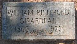 William Richmond Girardeau
