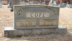 Charles Hampton Cope
