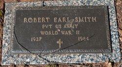 PVT Robert Earl Smith