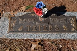 Peggy Sue Teters