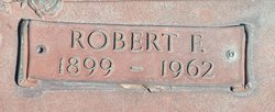 Robert Fulton Ward