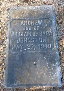 Andrew Johnston