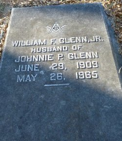William F. Glenn, Jr