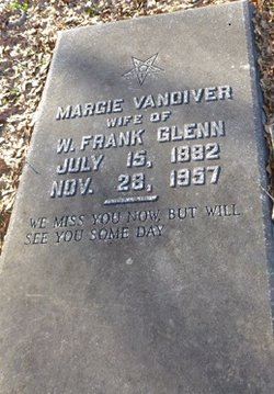 Margie M. <I>Vandiver</I> Glenn