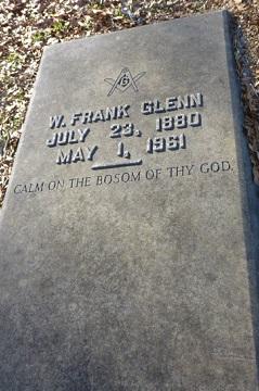 William Frank Glenn