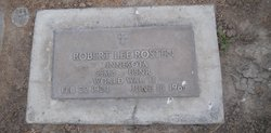 Robert Rosten