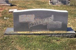 Ada Lou <I>Walden</I> Arterburn