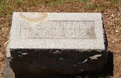 Sam E. Whitney