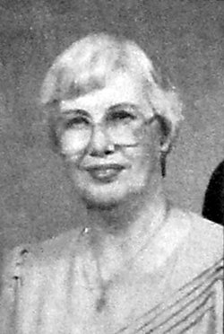 Martha Jane <I>Patton</I> Denison-Wolfe
