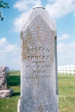 Joseph Trueax