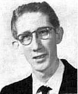 Warren David Chuck Greer