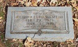 Richard Loyd Milstead