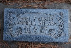 Mabel Violet <I>Austin</I> Nielsen