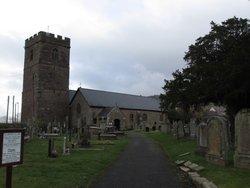 Talgarth Churchyard