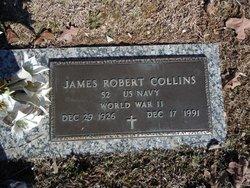 James Robert Collins