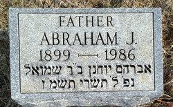 Abraham J Billig