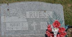 Robert H. Ruess