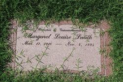 Margaret Louise Smith