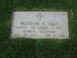 Preston Kettering Silic