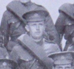 Private David Winton