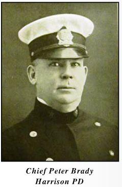 Chief Peter Francis Brady