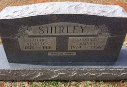 Alfred Norris Shirley