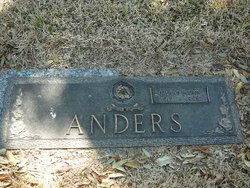 Orland Hudson Anders