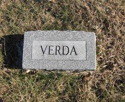 Verda <I>Greenlee</I> Acord