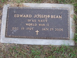 Edward Joseph Bean