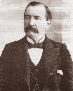 Dr William Woodbury Watkins