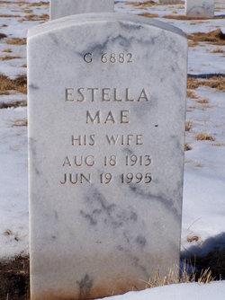 Estella Mae Berman