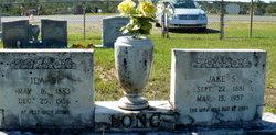 Ida Bell <I>Bamburg</I> Long