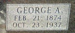 George Amos Brandon