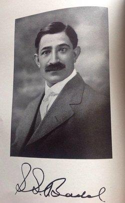 Dr Samuel Sargis Badal