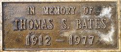 Thomas Sheldon Bates