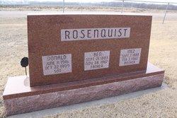 Inez Irene <I>Dodge</I> Rosenquist