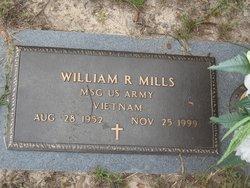William R. Mills