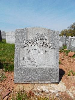 John A. Vitale
