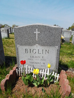Thomas M. Biglin