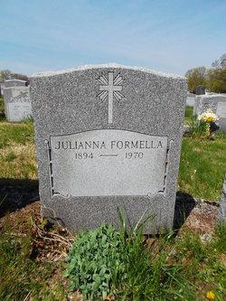 Julianna Formella