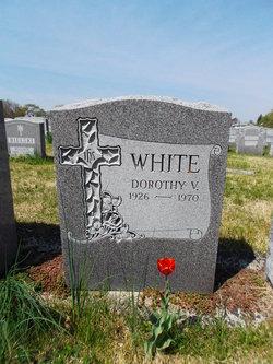 Dorothy V. White