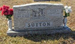 Ralph Jesse Sutton