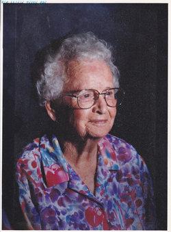 Hazel Lotella <I>Young</I> Kirby